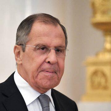 Лавров высказался за скорейшее урегулирование ситуации с танкером у берегов Йемена