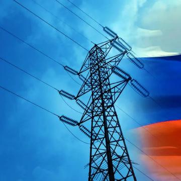 Энергопотребление в России на настоящий момент превышает уровень 2019 года на 1,4%