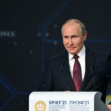 Россия готова реализовывать с другими странами подобные «Северному потоку — 2» проекты