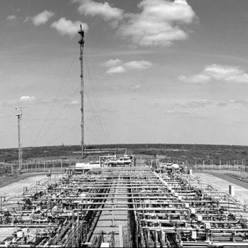 «Газпром нефть» создаст на севере ЯНАО новый центр нефтегазодобычи за 150 млрд руб.