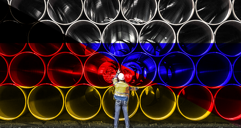 """В Европе создается газовый """"триумвират"""" с Россией ⋆ Geoenergetics.ru"""