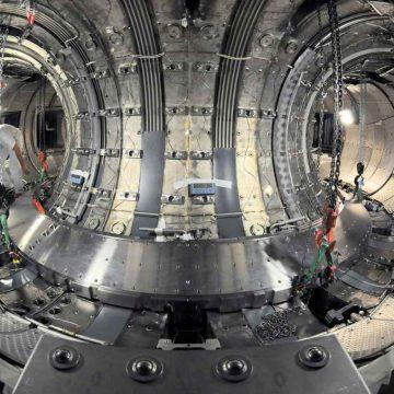 Совет ИТЭР заявил о прогрессе в сборке термоядерного реактора, несмотря на COVID-19