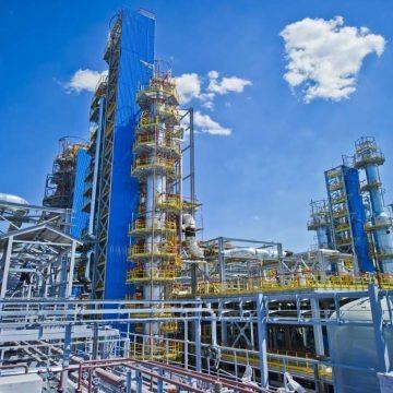 «Зарубежнефть» создаст на юго-востоке Азии новый газовый кластер