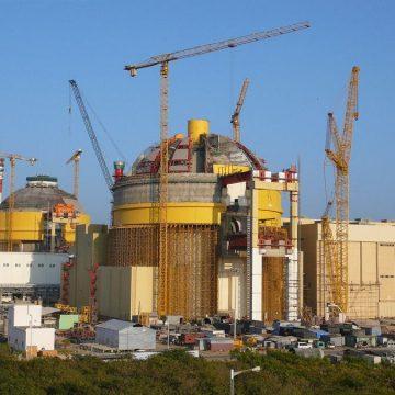 Росатом начал строительство пятого энергоблока АЭС «Куданкулам» в Индии