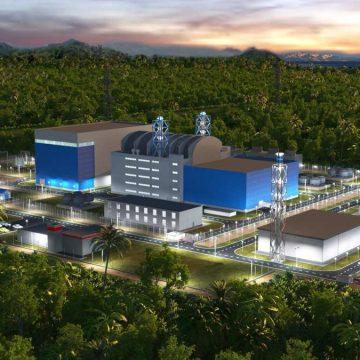 Росатом внесет в кабмин план развития атомных технологий до 2030 г. на 506 млрд руб