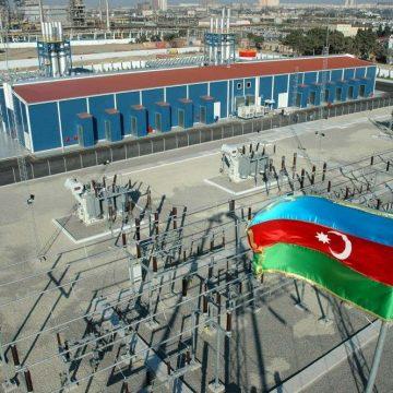 Азербайджан планирует до конца 2021 года наладить все энергохозяйство в Карабахе
