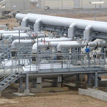 Гронинген – «основатель» газовой системы ЕС и «окно в Европу» для Газпрома