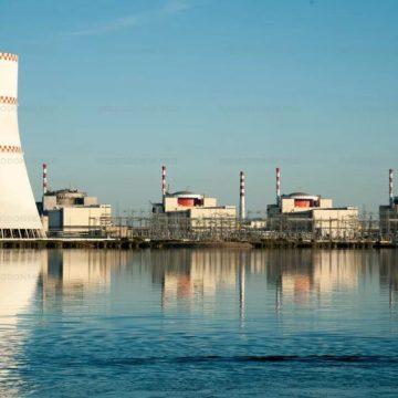 Россия намерена увеличить долю АЭС в энергобалансе страны с 20% до 25% в 2040 году