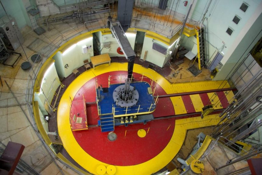 Затраты на вывод из эксплуатации ядерных объектов на 20 лет составят 15 млрд рублей