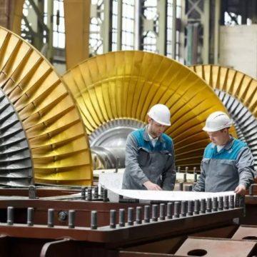 «Силовые машины» создали Центр водородных технологий