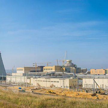 Мощности Курской АЭС-2 обеспечат энергобезопасность 39 млн человек в ЦФО