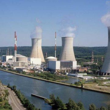 В Бельгии остановлен атомный реактор из-за утечки водорода