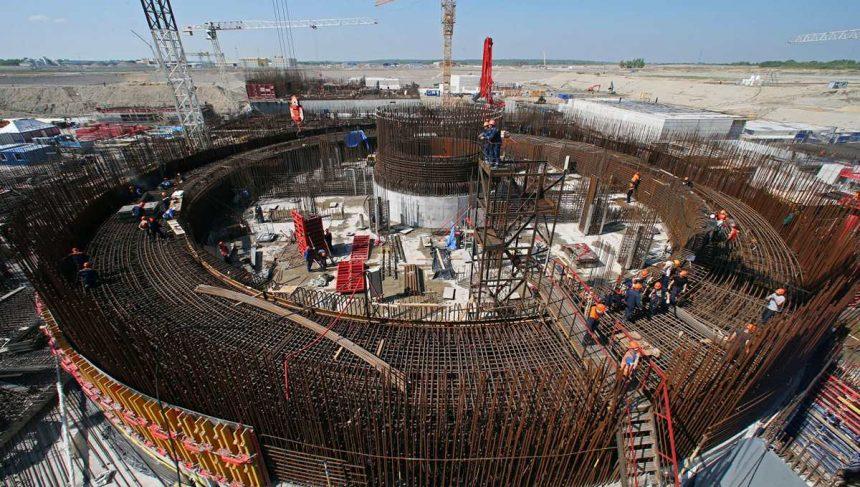 Польская ZE PAK и венгерская MVM хотят инвестировать в Балтийскую АЭС