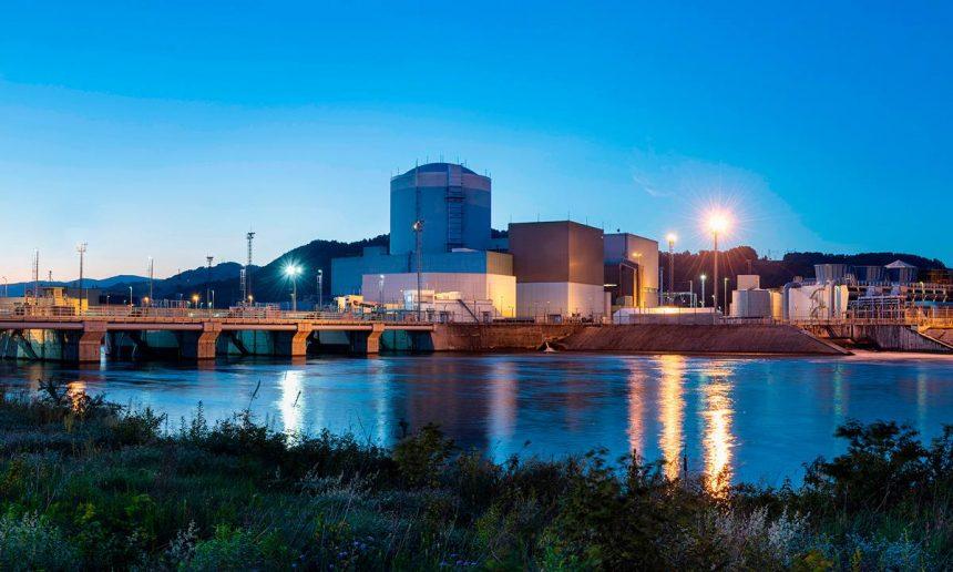 Правительство Словении выдало разрешение на проектировку второго блока АЭС «Кршко»