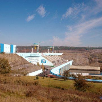 На Украине запущен 4-й энергоблок Днестровской ГАЭС