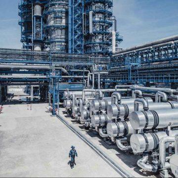 «Газпром нефть» после модернизации своих НПЗ будет развивать их в сторону нефтехимии