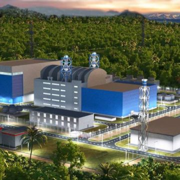 Кабмин РФ выделит Росатому 80 млрд руб. на строительство АЭС малой мощности