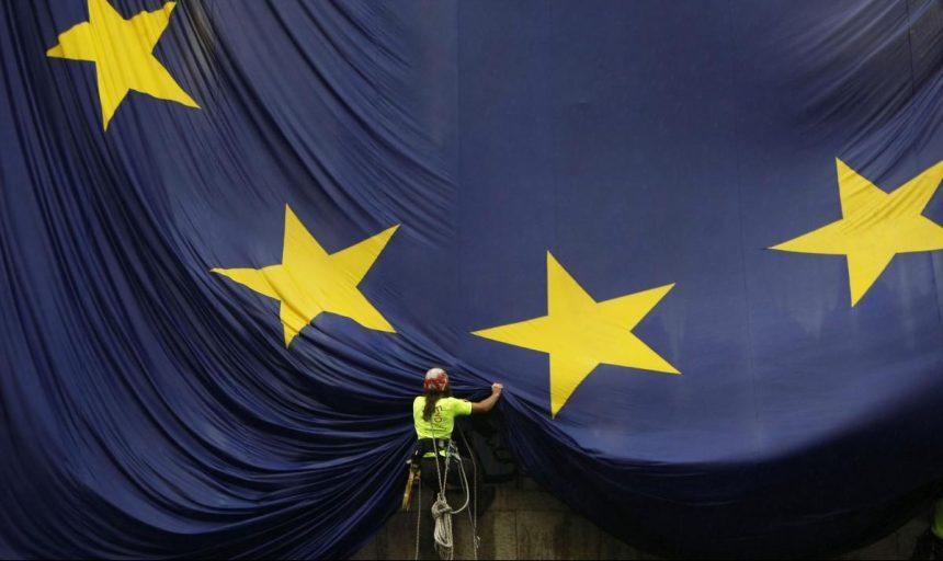 Уязвимости, заложенные в «основе основ» экономики ЕС