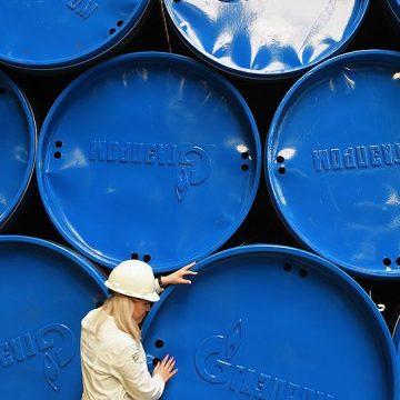 Почему газовые компании Европы неотделимы от Газпрома