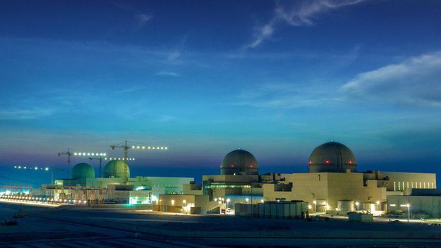 В ОАЭ запустили второй блок АЭС «Барака» в Абу-Даби