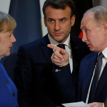 ЕС пытался завладеть ресурсами России, но сам впал в зависимость