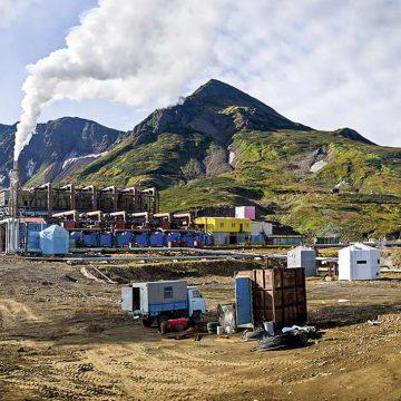 Власти Камчатки рассматривают возможность экспорта зеленой энергии в Корею и Японию