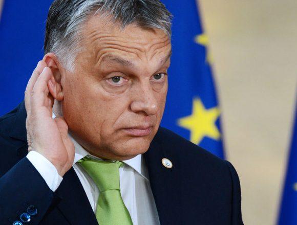 Премьер-министр Венгрии заявил о росте роли России в поставках газа в Европу