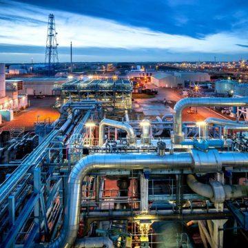 Британская энергетическая компания Centrica прогнозирует дальнейший рост цен на газ
