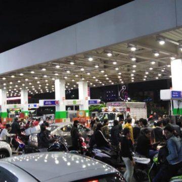 Главы Минэнерго Иордании, Сирии и Египта согласовали план поставок газа для ТЭЦ в Ливане