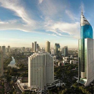 Парламентская делегация Индонезии обсудит с Росатомом строительство АЭС