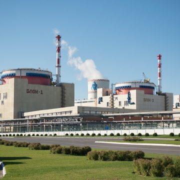 На Ростовской АЭС началась эксплуатация твэлов с топливом нового поколения безопасности