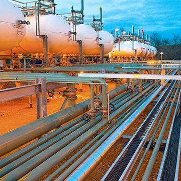 Почему новые заводы СПГ не строятся даже при дорогом газе