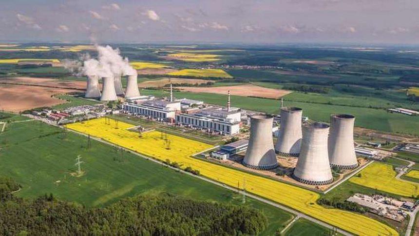Тендер на строительство нового блока АЭС в Чехии может объявить нынешний кабмин
