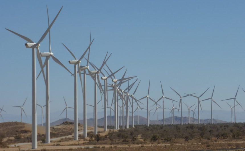 На Сахалине начались работы по проекту строительства мощной ветроэлектростанции