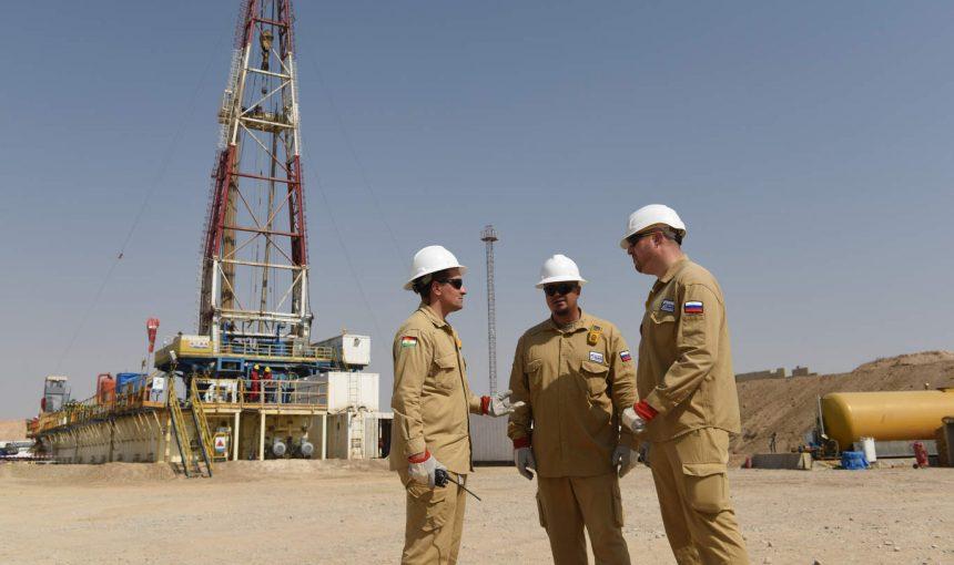 «Газпром нефть» и Ирак принципиально договорились об изменении условий работы на Бадре