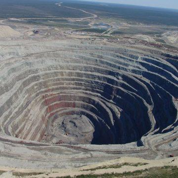 Росатом намерен через 5 лет ввести в строй еще один рудник по добыче урана