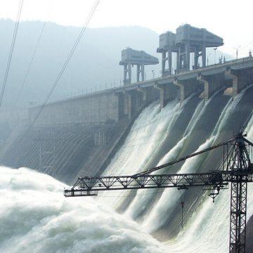 Китайские инвесторы интересуются проектом строительства ГЭС в Хабаровском крае