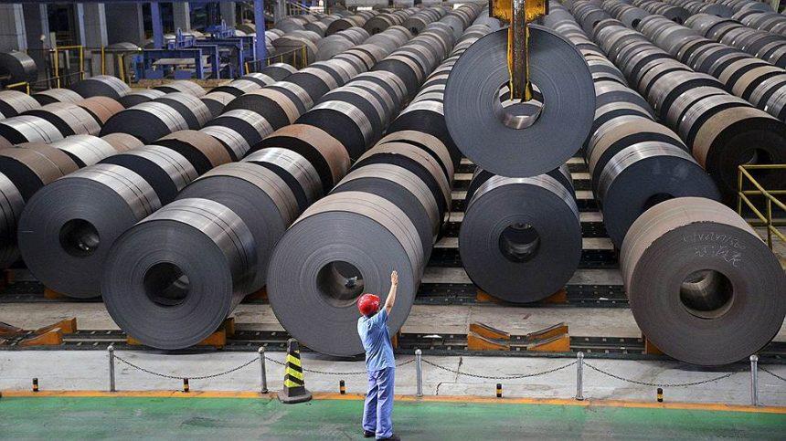 Китай рассматривает возможность повысить цены на электроэнергию для промышленности