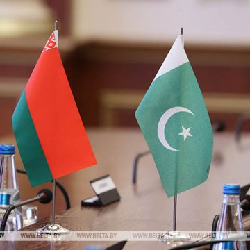 Минэнерго Белоруссии предложило Пакистану сотрудничество в области ядерной энергетики