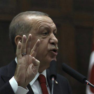 Турция рассчитывает, что первый реактор АЭС «Аккую» будет построен к маю 2023 года