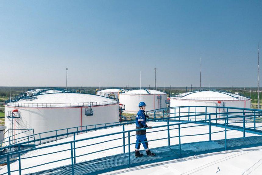 «Газпром» и «Лукойл» создают СП для освоения крупного кластера в ЯНАО
