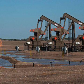 Добыча сланцевой нефти в США в октябре вырастет до 8,14 млн баррелей в сутки