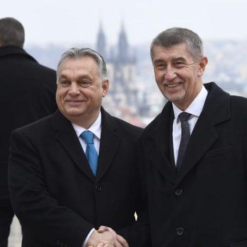 Бабиш и Орбан раскритиковали планы ЕС в сфере зеленой энергетики