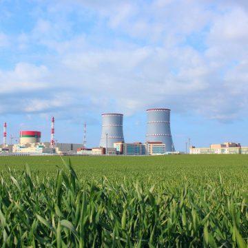 Признание атома «зеленым» видом энергии необходимо в борьбе с изменениями климата