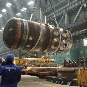 Росатом разместил заказ на корпуса для ОПЭБ в Китае из-за загруженности российских верфей