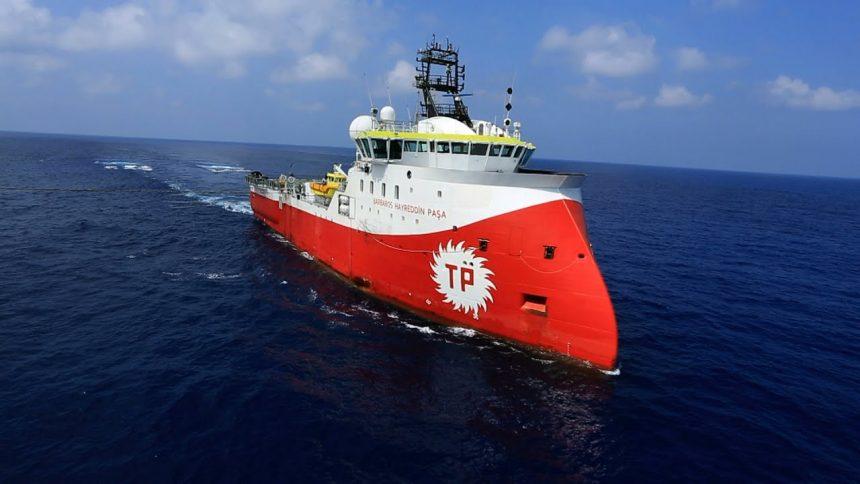 Добыча газа в Черном море позволит Турции к 2027 году обеспечить до трети потребностей