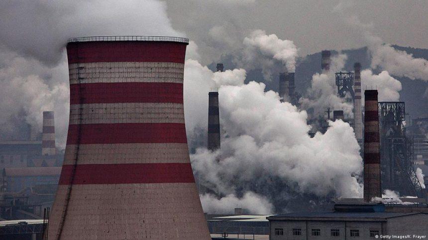 Причиной дефицита электроэнергии в Китае стал резкий рост стоимости угля