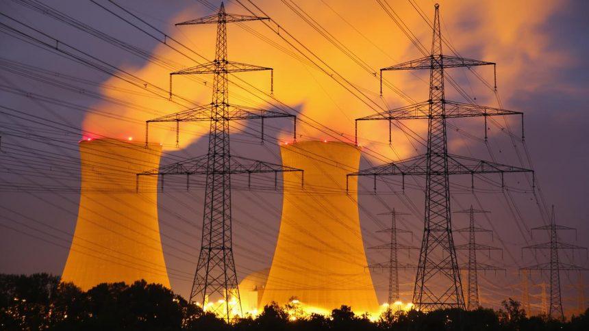 Спрос на энергоресурсы в ЕС достиг максимума за 25 лет