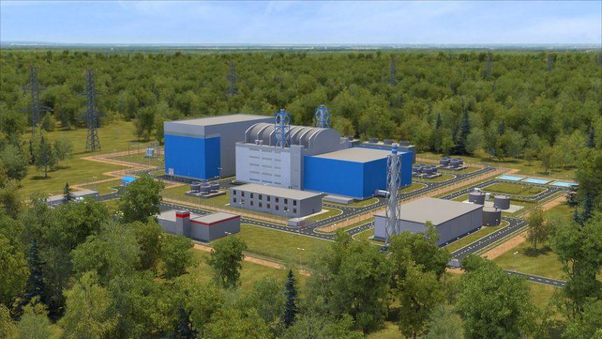 Станет ли атомная энергетика альтернативой ветрякам