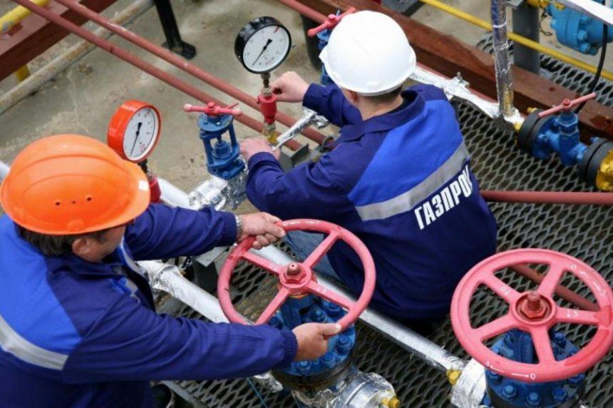 Россия выполняет все долгосрочные контракты по газу с ЕС